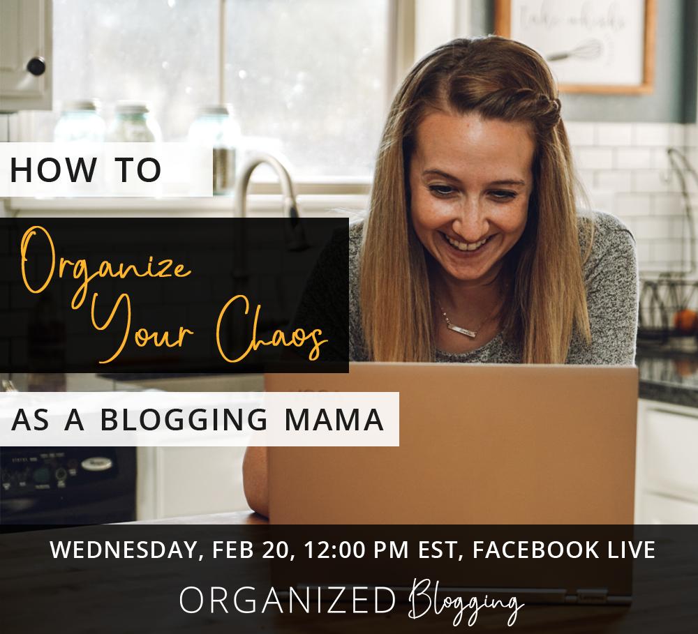 facebook live promo image, best tips for a facebook live