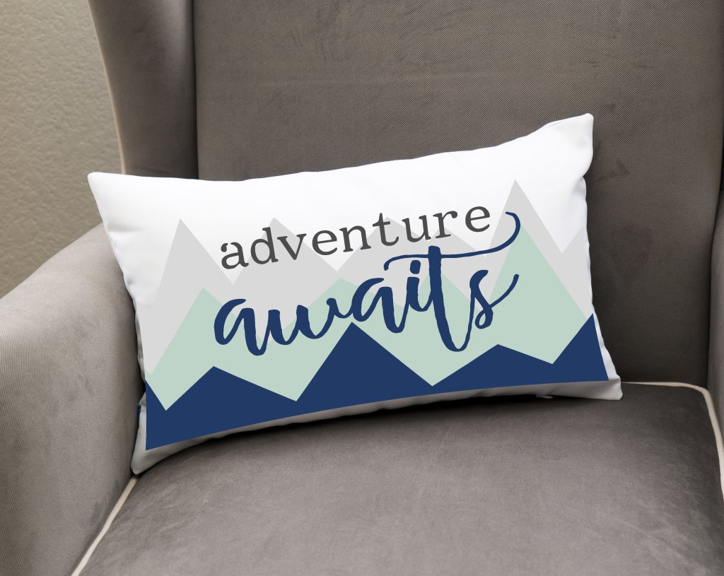 digital product idea - drop ship items like throw pillows